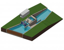 Power plant design