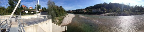 Hidroelektrana Triftweg